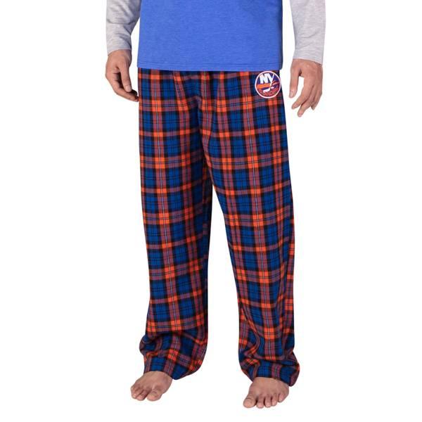 Concepts Sport Men's New York Islanders Flannel Pajama Pants product image