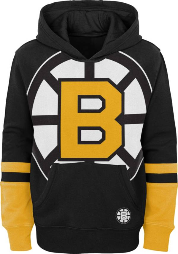 NHL Youth Boston Bruins Special Edition Logo Pullover Hoodie product image