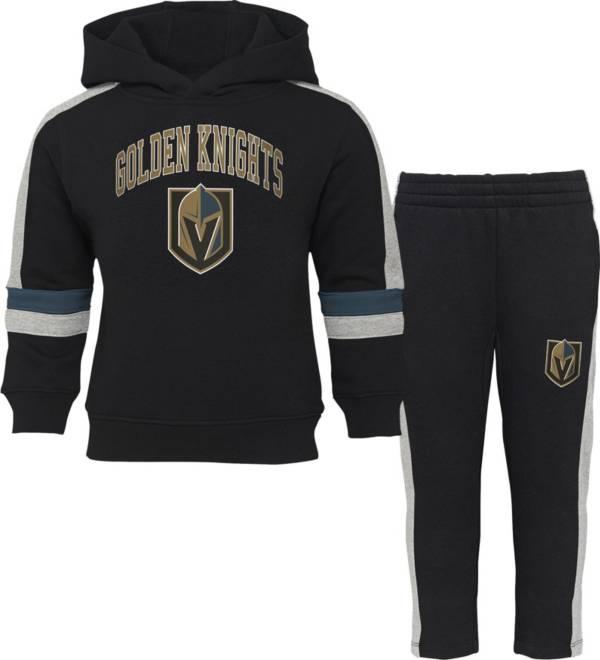 NHL Boys' Las Vegas Golden Knights Breakout Fleece Set product image