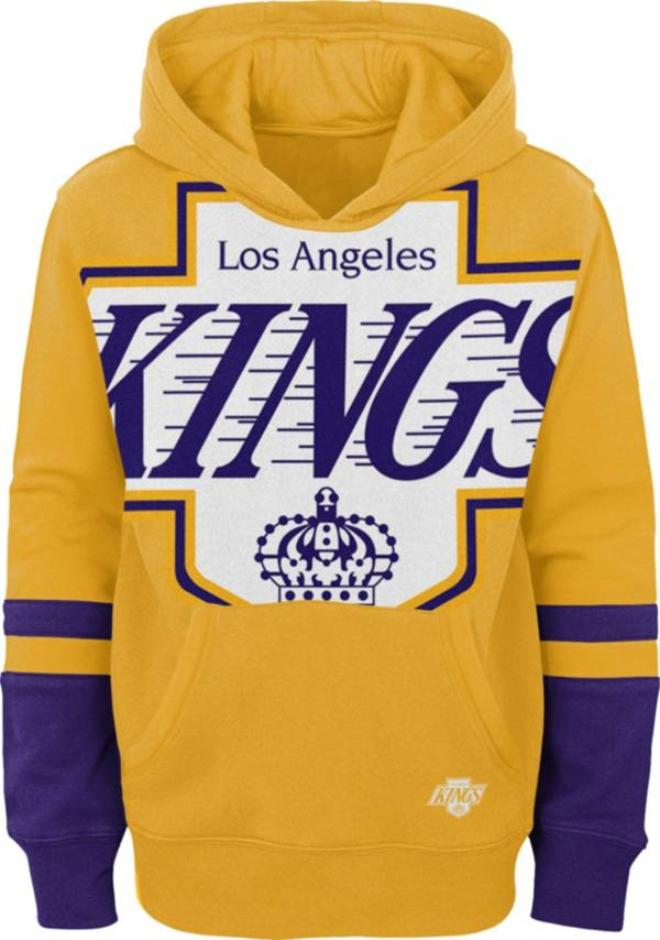 NHL Youth Los Angeles Kings Special Edition Logo Pullover Hoodie product image