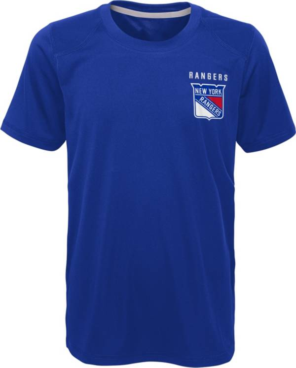 NHL Youth New York Rangers Best On Best Royal T-Shirt product image