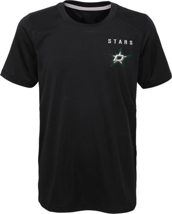 NHL Youth Dallas Stars Best On Best Black T-Shirt product image