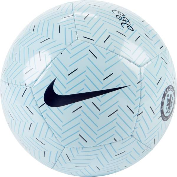 Nike Chelsea FC Pitch Soccer Ball product image