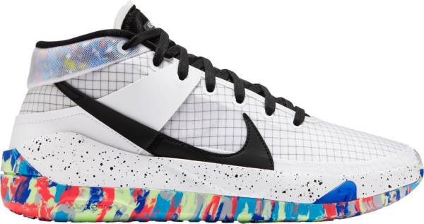 Interpersonal Hecho para recordar carne de vaca  Nike Zoom KD13 Basketball Shoes | DICK'S Sporting Goods