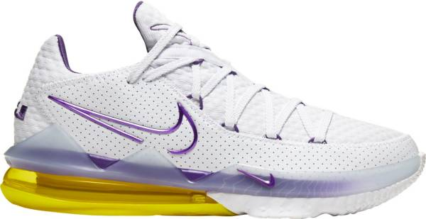 Laboratorio Demon Play Espesar  Nike LeBron 17 Low Basketball Shoes | DICK'S Sporting Goods