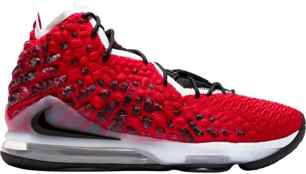 Nike LeBron 17 Basketball Shoes product image