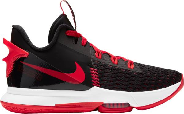 Nike LeBron Witness 5 Basketball Shoes product image