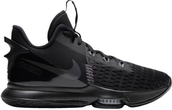 Nike LeBron Witness 5 Basketball Shoes product image