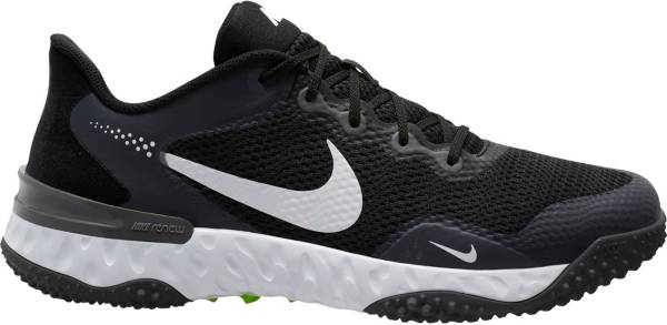 Nike Alpha Huarache Elite 3 Turf Baseball Shoes product image