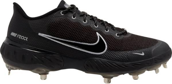 Nike Men's Alpha Huarache Elite 3 Low Metal Baseball Cleats product image