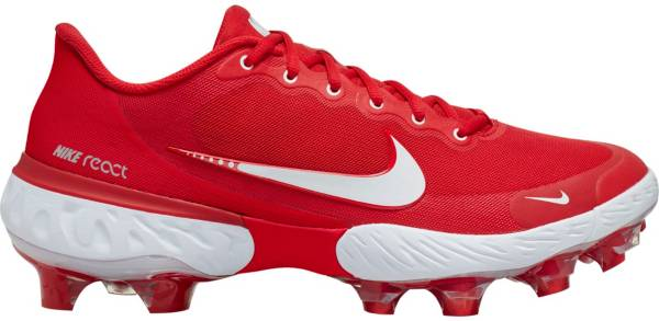 Nike Men's Alpha Huarache Elite 3 Low MCS Baseball Cleats product image