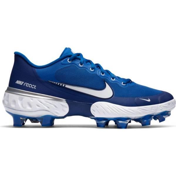 Nike Men's Alpha Huarache Elite 3 Low MCS Baseball Cleats product image