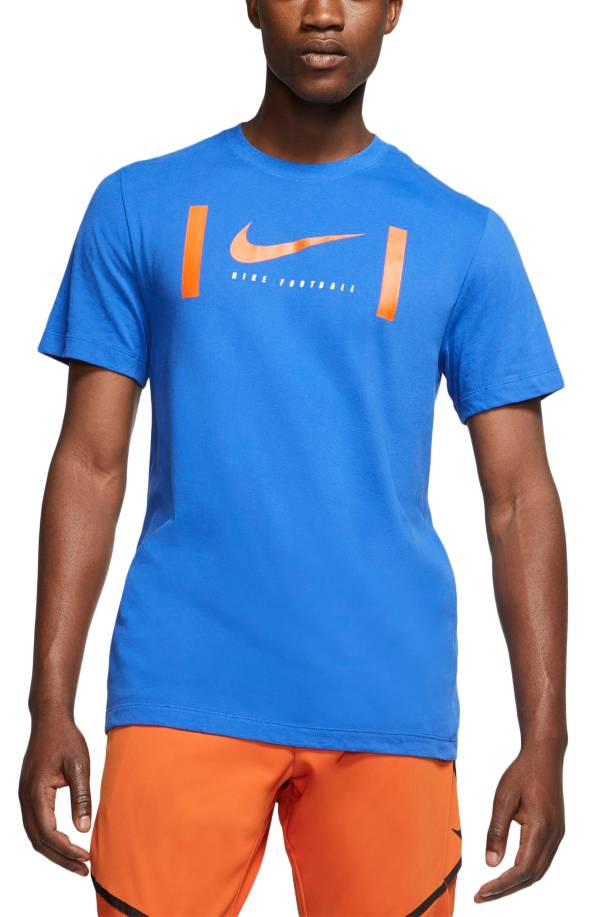 Nike Men's Brotherhood Icon Football T-Shirt product image