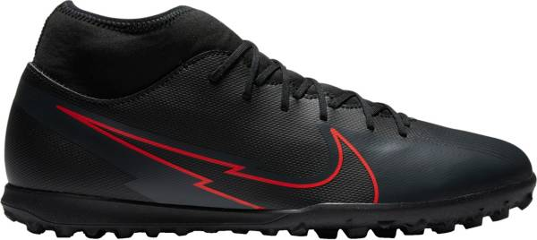 Nike Mercurial Superfly 7 Club Turf Soccer Cleats product image