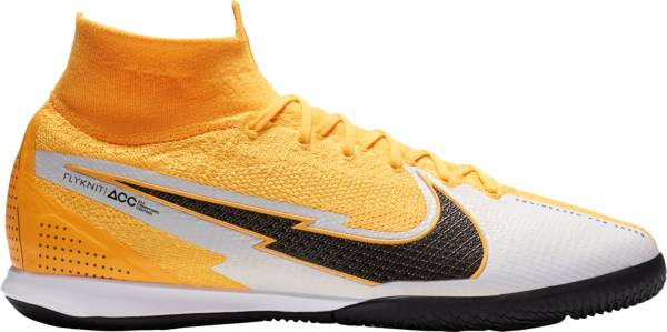 Nike Mercurial Superfly 7 Elite Indoor Soccer Shoes product image