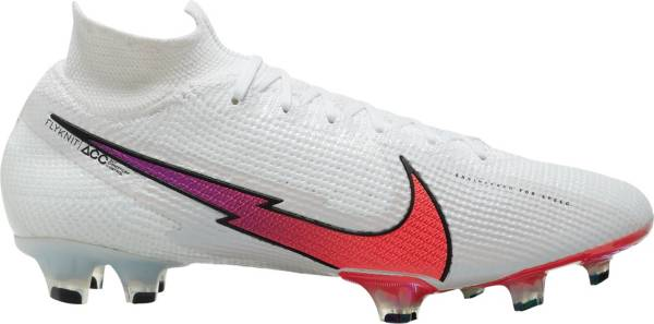 Nike Mercurial Superfly 7 Elite FG Soccer Cleats product image