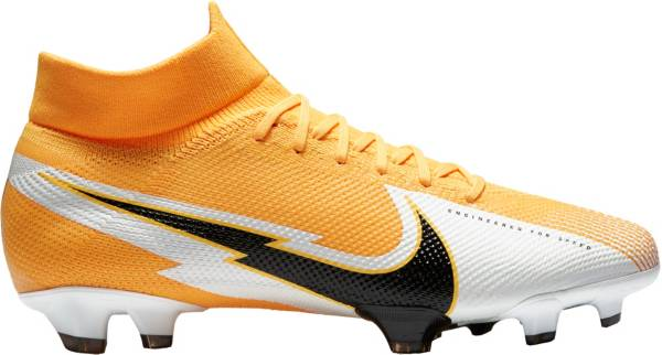Nike Adult Mercurial Superfly 7 Pro FG Soccer Cleats product image