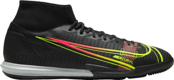 Nike Mercurial Superfly 8 Academy Indoor Soccer Shoes product image