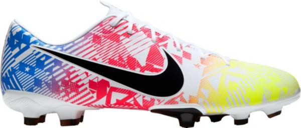 Nike Mercurial Vapor 13 Academy Neymar Jr. FG Soccer Cleats product image