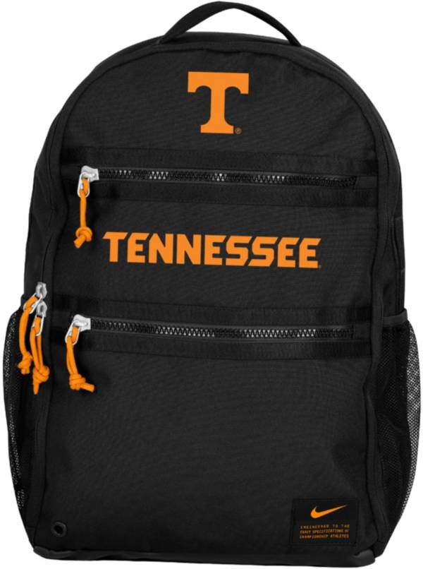 Nike Tennessee Volunteers Utility Heat Black Backpack product image