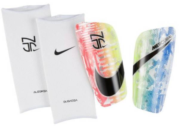 Nike Mercurial Lite Neymar Jr. Soccer Shin Guards product image