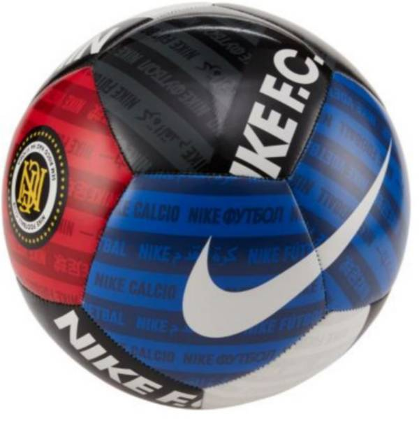 Nike F.C. Soccer Ball product image