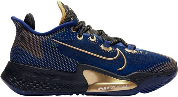 Nike Air Zoom BB NXT Basketball Shoes product image