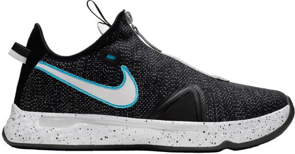 Nike PG4 Basketball Shoes product image
