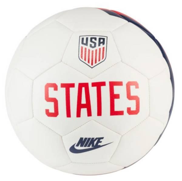 Nike USA Prestige Soccer Ball product image