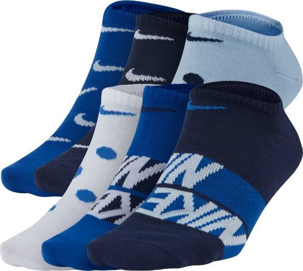 Nike Everyday Lightweight Training No-Show Socks – 6 Pack product image