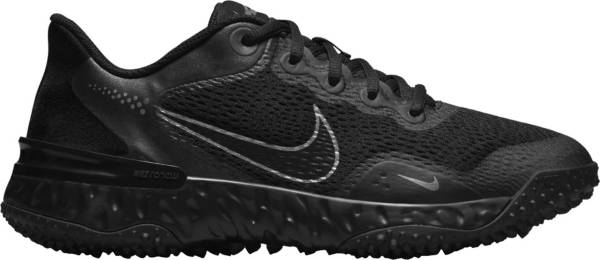 Nike Women's Alpha Huarache Elite 3 Turf Softball Shoes product image