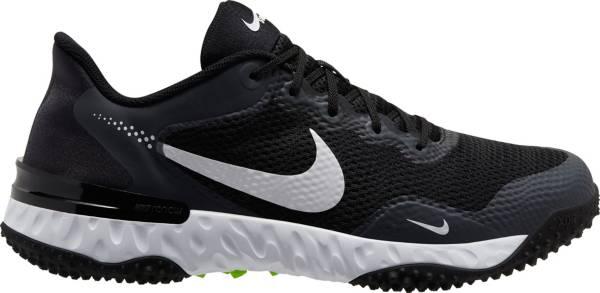 Nike Alpha Huarache Elite 3 Turf Softball Shoes product image