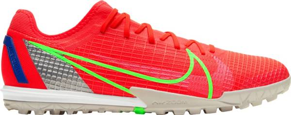 Nike Mercurial Vapor 14 Pro Turf Soccer Cleats product image