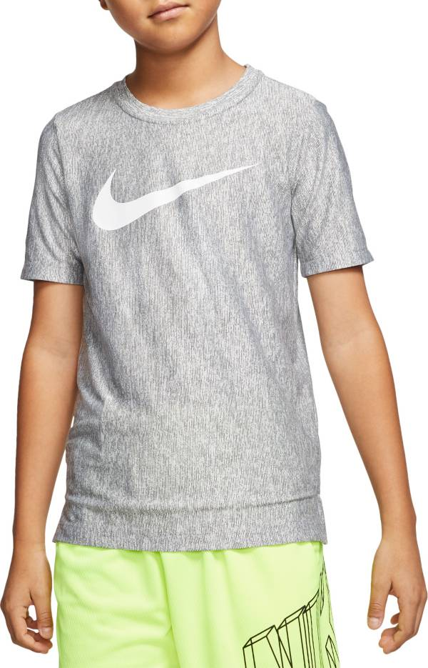 Nike Boys' Core Performance T-Shirt product image