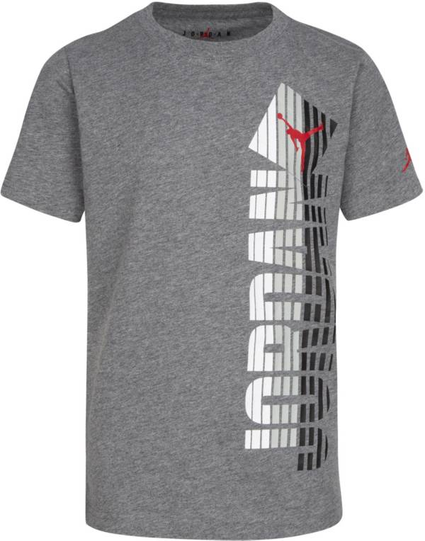Jordan Boys' Logo Graphic T-Shirt product image