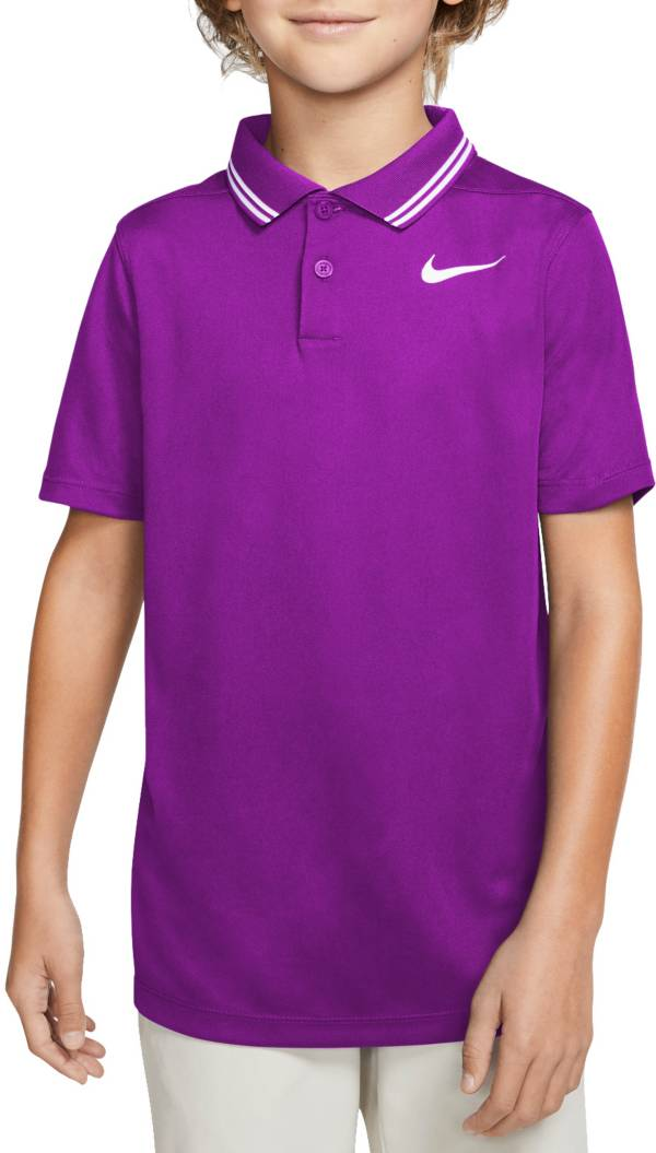 Nike Boys' Dri-FIT Victory Golf Polo product image