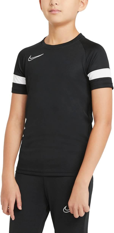 Nike Boys' Dri-FIT Academy Short Sleeve Soccer Shirt product image