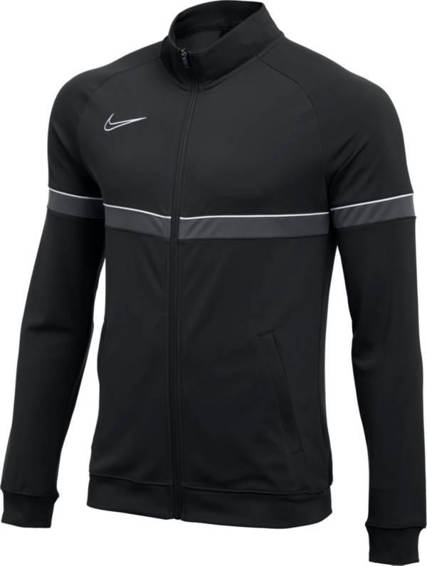 Nike Boys' Dri-FIT Academy Knit Soccer Track Jacket product image