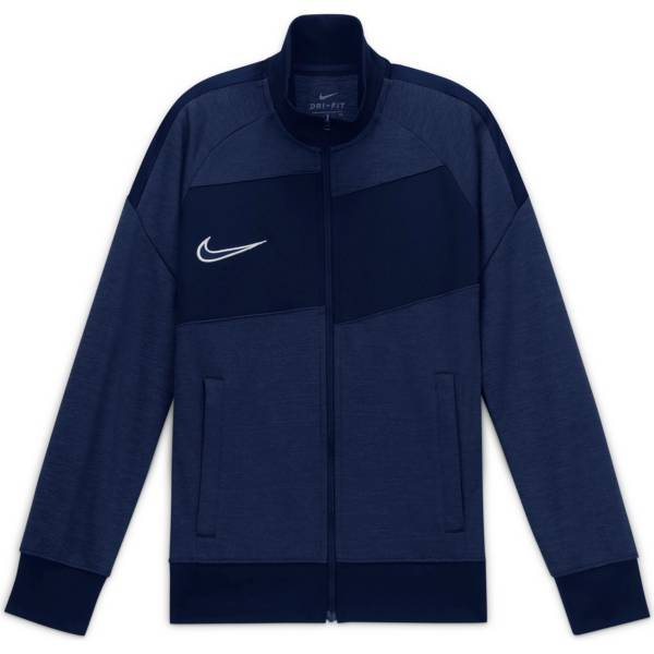 Nike Boys' Dri-FIT Academy Knit Soccer Track Jacket product image