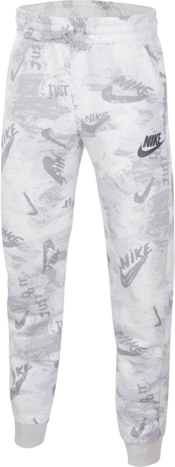 Nike Boys' Sportswear Club Fleece Jogger Pants product image