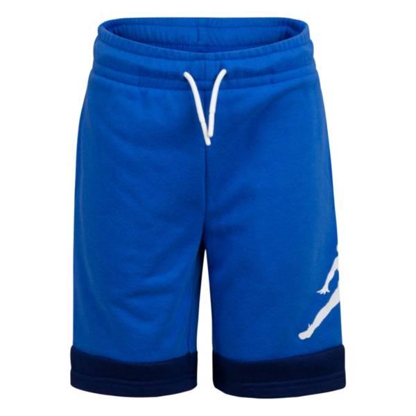 Jordan Boys' Colorblock Air Shorts product image