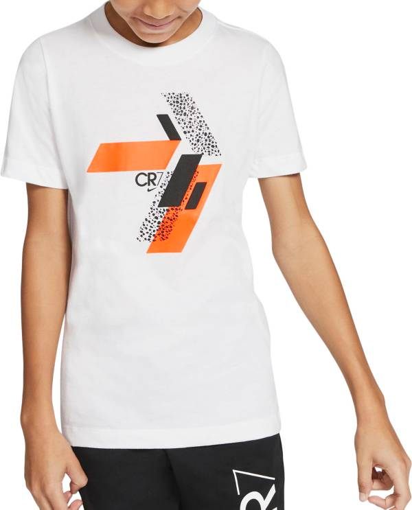 Nike Boys' CR7 Graphic T-Shirt product image