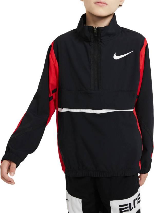 Nike Boy's Crossover 1/4 Zip Jacket product image