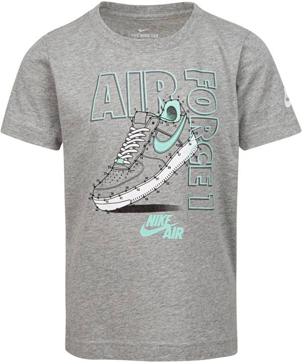 Nike Boys' Air Force 1 T-Shirt product image