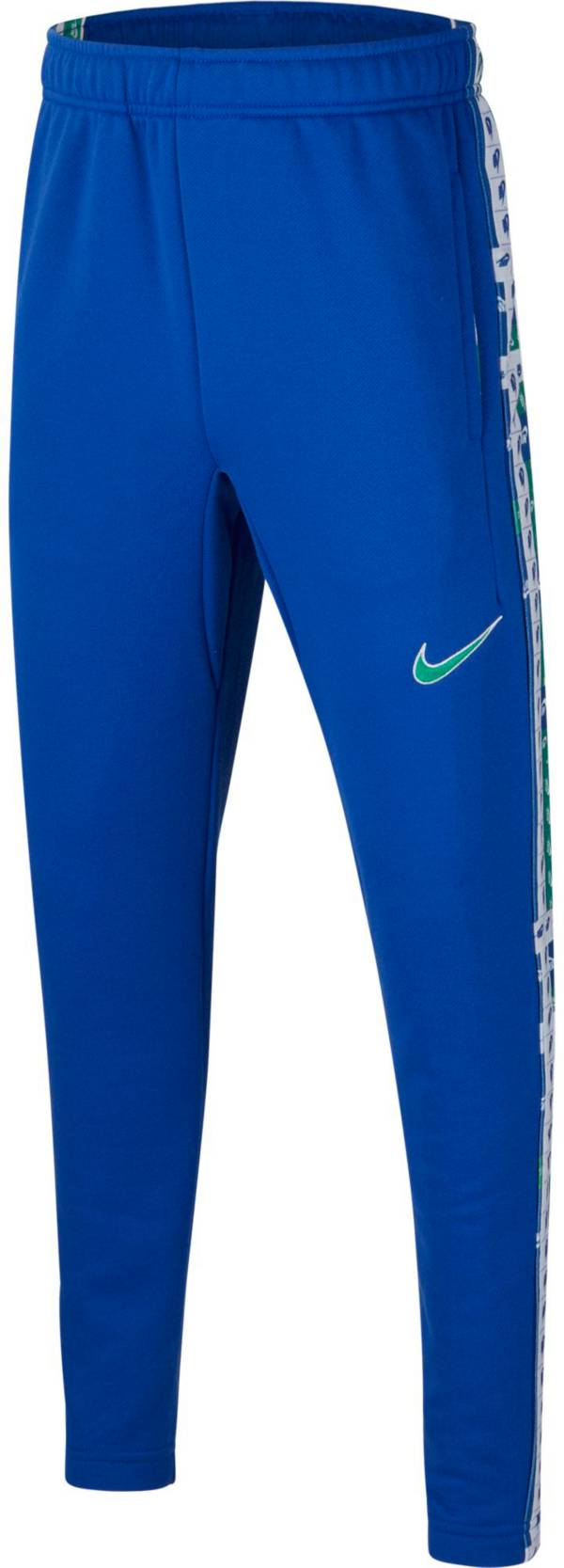Nike Boys' Dri-FIT Graphic Tapered Training Pants product image