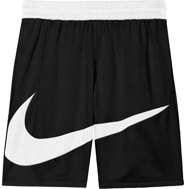 Nike Boys' Elite Graphic Basketball Shorts (Extended) product image