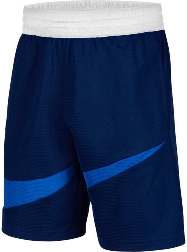 Nike Boys' Dri-FIT Basketball Shorts product image