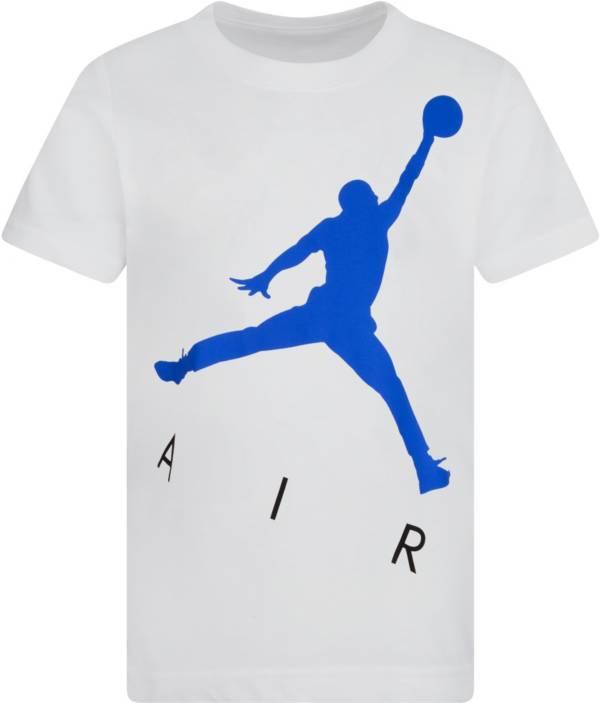 Jordan Boys' Jumpman Big Air Short Sleeve T-Shirt product image