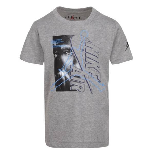 Jordan Boys' Air Instinct Short Sleeve T-Shirt product image