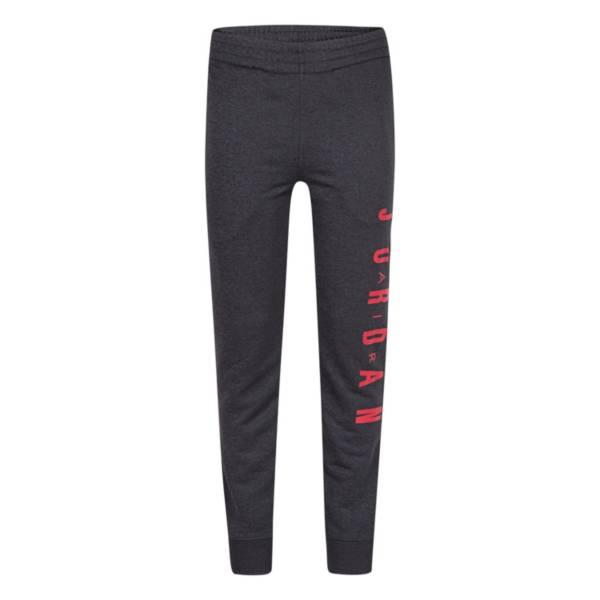 Jordan Boys' Air Fleece Jogger Pants product image